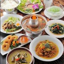世界三大スープのトムヤムクン