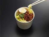 【ルーロー麺】スープ付き
