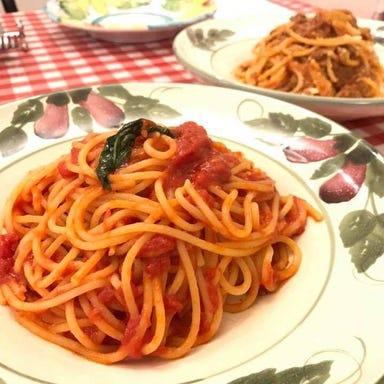 イタリア食堂 SACCO  こだわりの画像