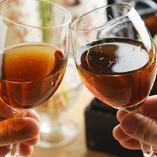 個性豊かな全国の地酒を厳選!滋味溢れる1杯をご堪能ください