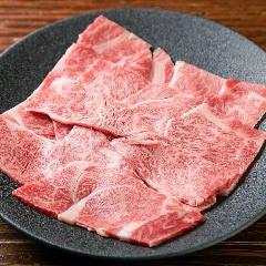 和牛ロース(塩 or たれ)