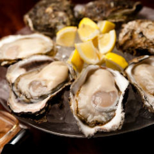 旬の牡蠣を全国から約10種類入荷