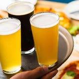 国産クラフトビール【国内の醸造所から厳選、樽生でご用意。】