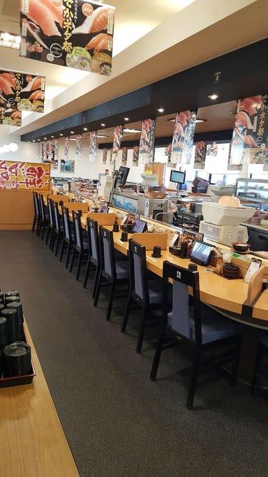 市場直送回転寿司 しーじゃっく 出雲駅南店 店内の画像
