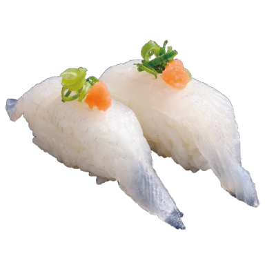 市場直送回転寿司 しーじゃっく 出雲駅南店 メニューの画像
