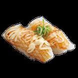 炙りいか(たれマヨ)