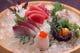 その日の旬の海鮮料理も充実!