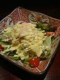 昔ながらのポテトサラダ