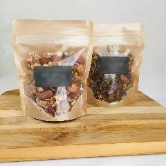 大阪産蜂蜜を使った 奇跡のハニーローストナッツ