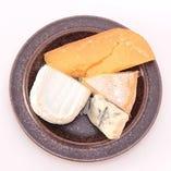 深みあるチーズ【イタリア産】