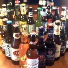 厳選した世界のビール50種類