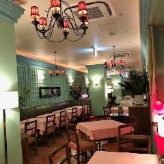 CAFFE' ANTONIO アトレ四谷