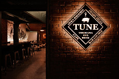 TUNE Balcony,Dining&Bar