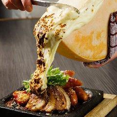 チーズ&肉バル ZA座 ‐ザザ‐