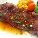 肉ランチ(週替わり)