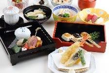 ご宴会に最適なコースは6,500円(税込)~
