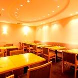 ■個室(テーブル席)■(最大16名まで収容可能!)