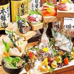 個室宴会 九州産直料理 はかた商店 東村山店