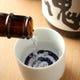新潟の地酒 常時40種類銘柄をご用意