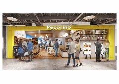 Pecorino ‐Market&Restaurant‐