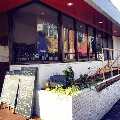 cafe&bar ルーエプラッツ