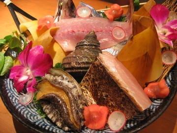 魚料理 ささら  メニューの画像