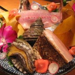 魚料理 ささら