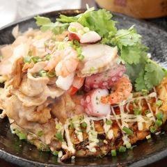 お好み焼き食べ放題 忍亭 所沢プロペ通り店