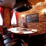 【4~6名様×3】テーブル個室