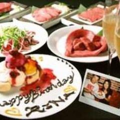 焼肉どうらく 横浜西口別邸 こだわりの画像