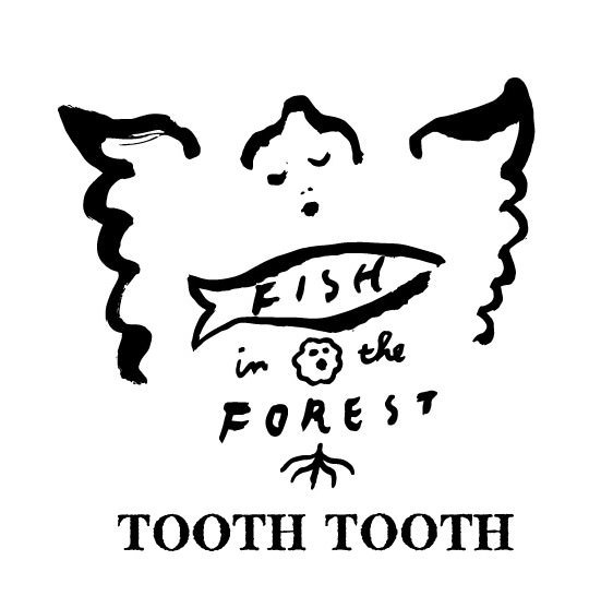 FISH IN THE FOREST ~TOOTH TOOTH x そら植物園~