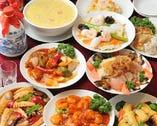 中華料理 美膳房