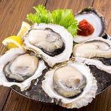 【期間限定】 牡蠣食べ放題やバイキングなど様々なイベント有