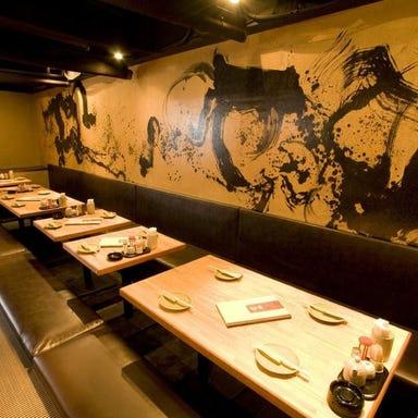 熟成焼鳥 居酒屋 かまどか 松戸西口店 店内の画像