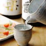 日本各地から取り寄せたこだわりの和酒【日本全国】