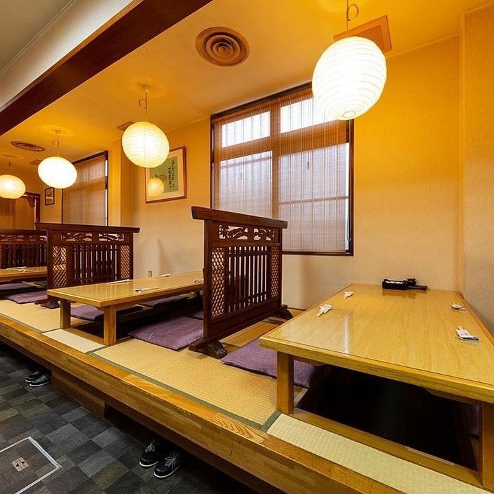 昭和57年創業の歴史あるふぐ専門店