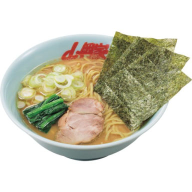 ラーメン山岡家 釧路町店 メニューの画像