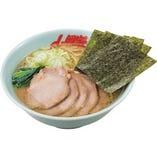 醤油チャーシュー麺