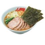 特製味噌チャーシュー麺