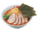 辛味噌ネギチャーシュー麺