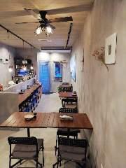 昼カフェ、夜バル。ちょこ屋 ~西新店~