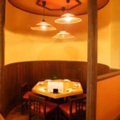 田舎茶屋大蔵  店内の画像