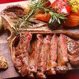 格之進「黒毛和牛門崎熟成肉」のその日の部位を【岩手県一関市】