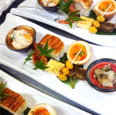 日本料理 料り喜  こだわりの画像