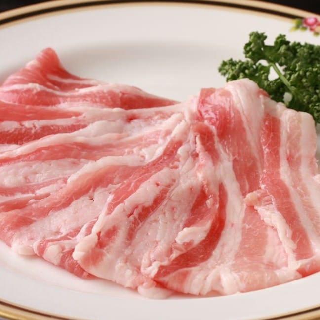 牛・豚・鶏などの肉類は薬味と一緒にお召し上がりいただくと◎