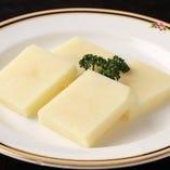【薬膳鍋単品】ジャガイモ