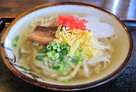 ここにしかないもの♪沖縄料理!
