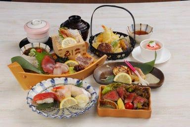 青島海鮮料理 魚益  コースの画像