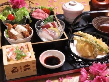 青島海鮮料理 魚益  こだわりの画像