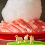 美容食材、ラム肉・牛タンの魅力